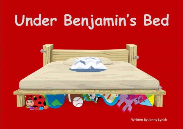 Under Benjamin's Bed