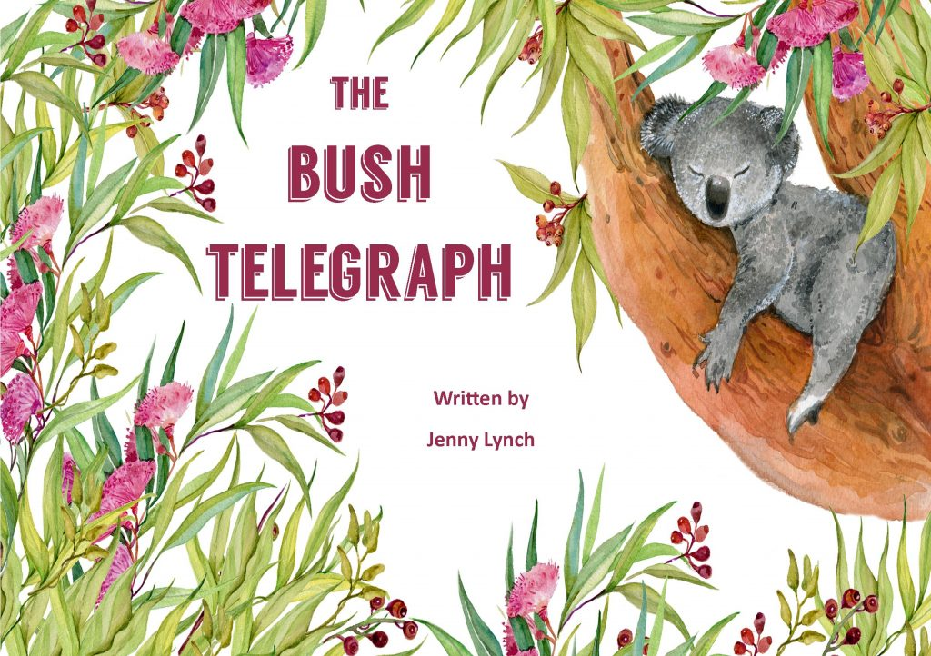 The Bush Telegraph